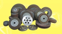 Cens.com Abrasive Flap Wheel WEI CHAUAN INDUSTRIAL CO., LTD.