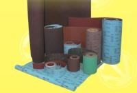 Coated Abrasive Roll