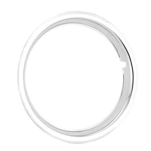 不鏽鋼/鐵的中框&白鐵邊