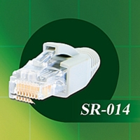 8P Jack Dust Cap (For RJ45 8P8C Jack)
