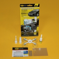 WINDSHIELD REPAIR SYSTEM