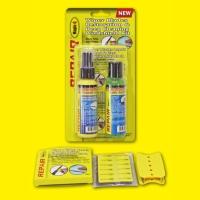 Wiper Blades Restoration & Deep Cleaning Windshield Kit