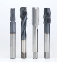 Cens.com Tungsten Carbide Taps YEOU JIUNN PRECISION TOOLS CO., LTD.