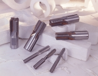Tungsten Carbide Thread Milling Cutter