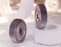Tungsten Carbide Thread Milling Wheel