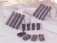 Tungsten Carbide Tap Chasers