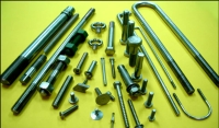 Stainless Steel Fasteners-Bolt / Screws