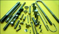 Stainless Steel Fasteners-Bolt / Screws