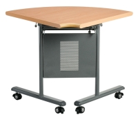 annular Conference Table Corner