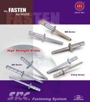 High Strength Rivet