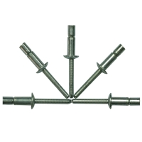 High Strength Structural Rivets