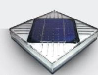 LED Solar Block
