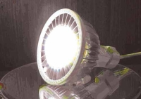 AC LED MR16