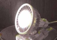 AC LED MR16