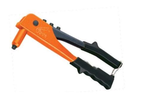 Single-hold Hand Riveter