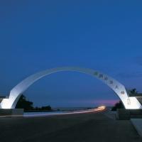 Cens.com The Penghu Great Bridge PENGHU COUNTY GOVERNMENT