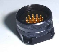 Cens.com 19 Pin Connector Panel Mount Male Connector AJEWEL JAR INTERNATIONAL CO., LTD.
