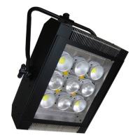 660W LED Multi Flood Light