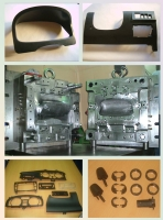 Plastic Injection Mold – Auto Parts Mold