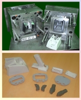 Plastic Injection Mold – Appliance Mold Making