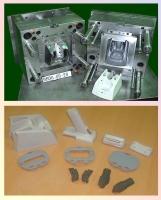 塑胶射出模具 - 家电类模具制造