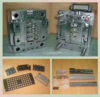 Plastic Mold Making – Electronic Mold
