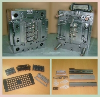 Plastic Mold Making – Electronic Mold