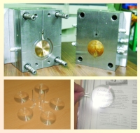 Plastic Injection Mold – Optical Mold