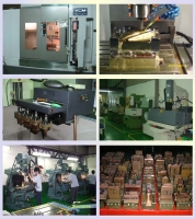 Mold Making, Taiwan Mold Maker, Plastic Mold