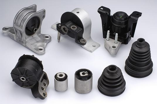 ENGINE MOUNTING,BUSHING,SHOCK ABSORBER MOUNTING, BOOT
