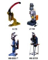 铆合机械(铆钉机)