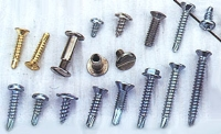 Cens.com Self-tapping screws FLYSHINE ENTERPRISE COMPANY