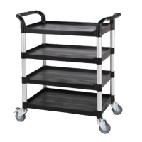 Home, food and beverage/dining, room and cleaning carts