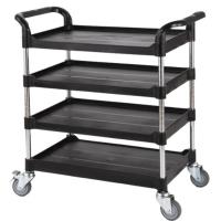 Adjustable carts