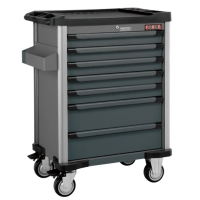 Cens.com Practical 7-Drawer Trolley SHYANG YUN TOOLS CO., LTD.