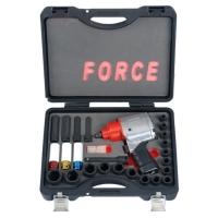 29pc 1/2 Impact Wrench & Socket Set