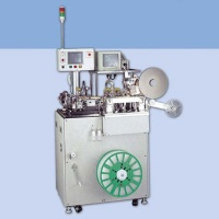 High Speed Auto-Taping Machine