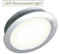 LED嵌入式筒燈