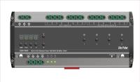 4迴路0-10V調光器