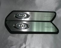 Performance side lamp