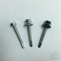 #14x2 Self-drilling screw