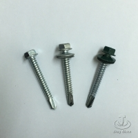 #14x2 Self-drilling screw
