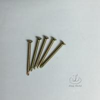 Phillips Flat-Head Self-drilling Screw