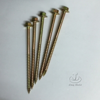 Hex Washer-Head Self-tapping Screw