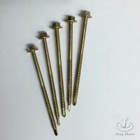 Hex Washer-Head Self-drilling Screw