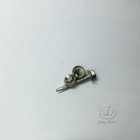 Stainless Steel-Head Self-drilling Screw