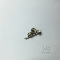 Stainless Steel-Head Self-drilling Screw