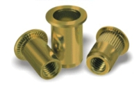 Cens.com Flat Head, Open End SUPER NUT INDUSTRIAL CO., LTD.