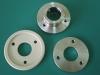 IR-roller导轮夹环
