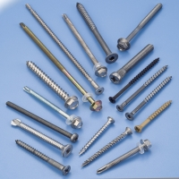 Cens.com Screws/Bolts for Buildings CHANG MING METAL CO., LTD.